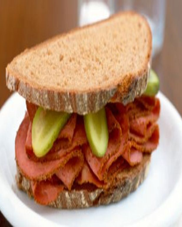 Sandwich à l'ancienne