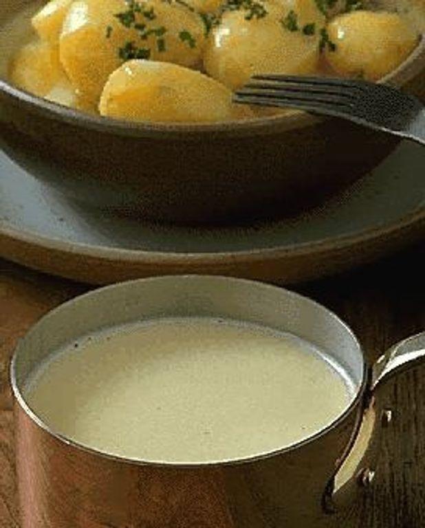 Sauce dorothée