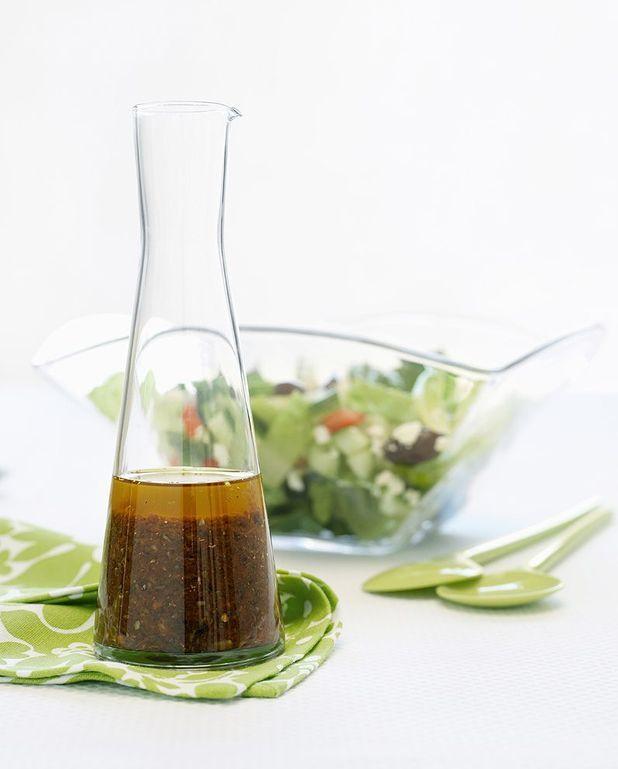 Sauce miso et noix pour les légumes