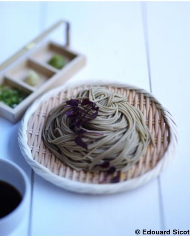 Soba froides