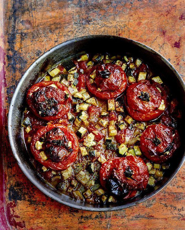 Tomates veggie