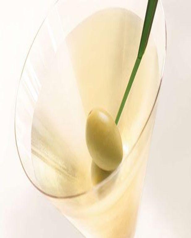 Vermouth original dry
