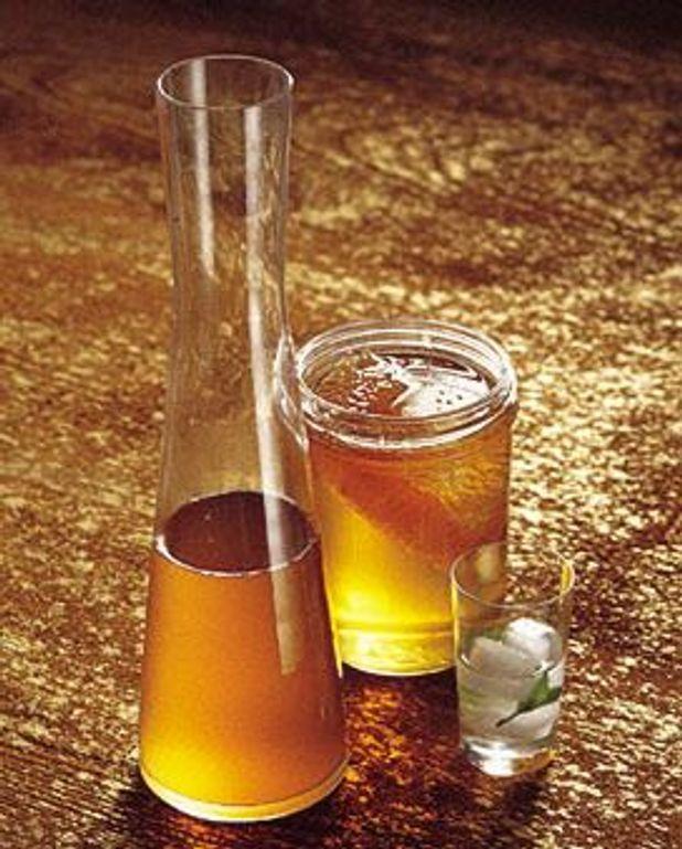 Vinaigre de cidre au miel