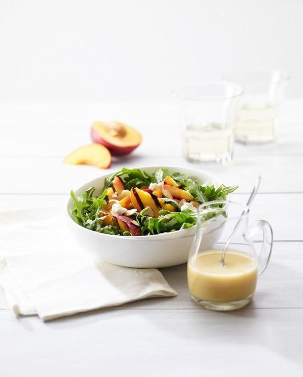 Vinaigrette Weight Watchers