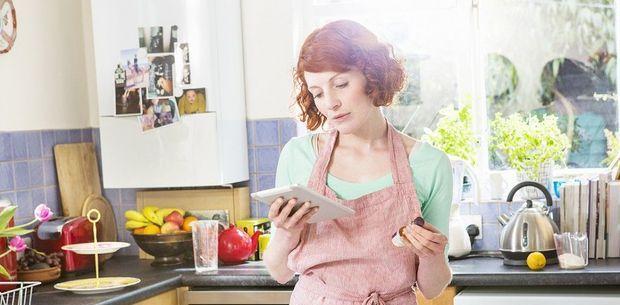 3 applications gratuites pour se simplifier la rentrée en cuisine