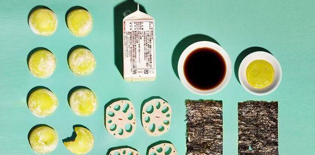 Sept trucs piqués à la cuisine japonaise pour améliorer nos plats