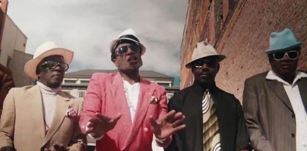 #Prêtàliker : quand des seniors reprennent « Uptown Funk » de Mark Ronson et Bruno Mars