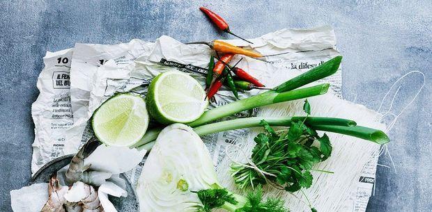 10 coupe-faims naturels cuisinés sainement