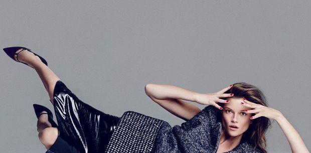 Spécial Mode : les 70 looks qui vont faire l'automne-hiver 2014