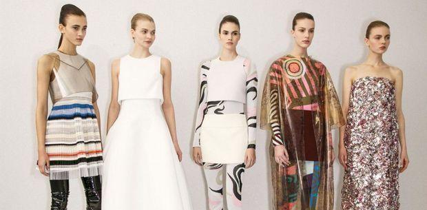 Chanel, Dior, Jean Paul Gaultier, revivez la semaine de la haute couture !