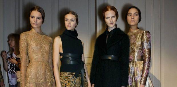 Haute Couture Printemps-Été 2015 : demandez le programme