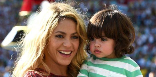 C'est officiel, Shakira accueillera bientôt un deuxième enfant