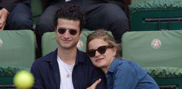 Roland Garros : les stars repérées en tribune