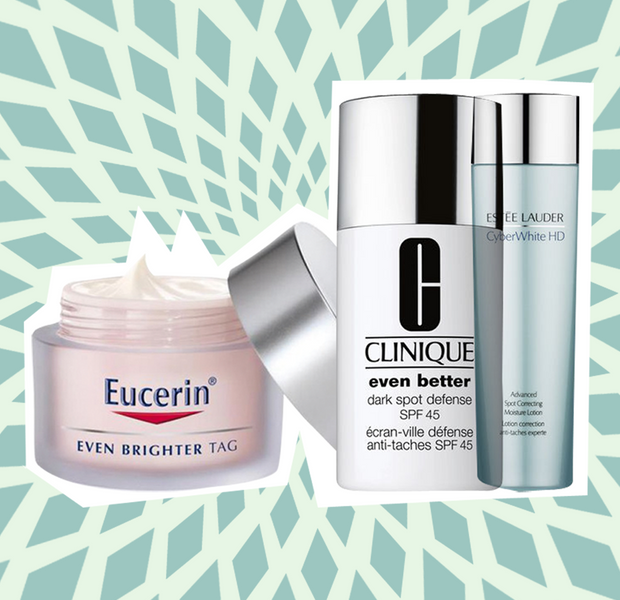 Taches pigmentaires : notre top 10 des soins ciblés