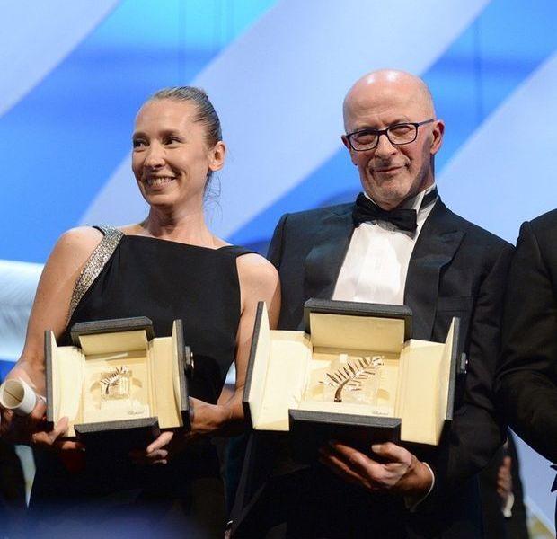 Cannes 2015 : le palmarès du Festival en direct de la Croisette