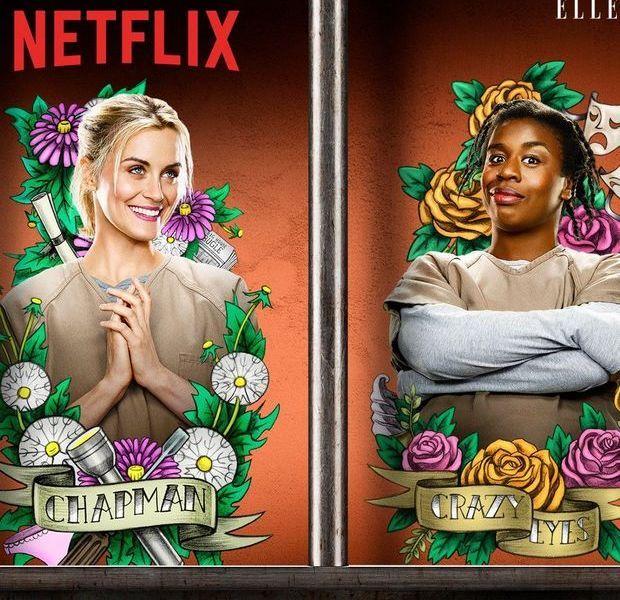 Exclu : la saison 3 de « Orange Is The New Black » se dévoile un peu plus !