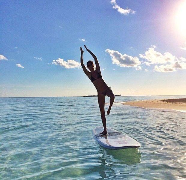 Yoga : les nouveaux accessoires qui nous motivent