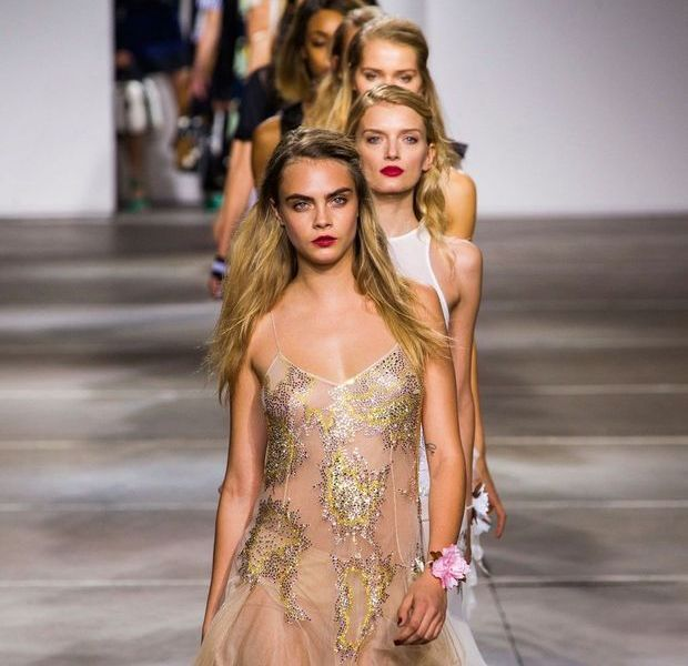 Suivre en direct la Fashion Week de Londres