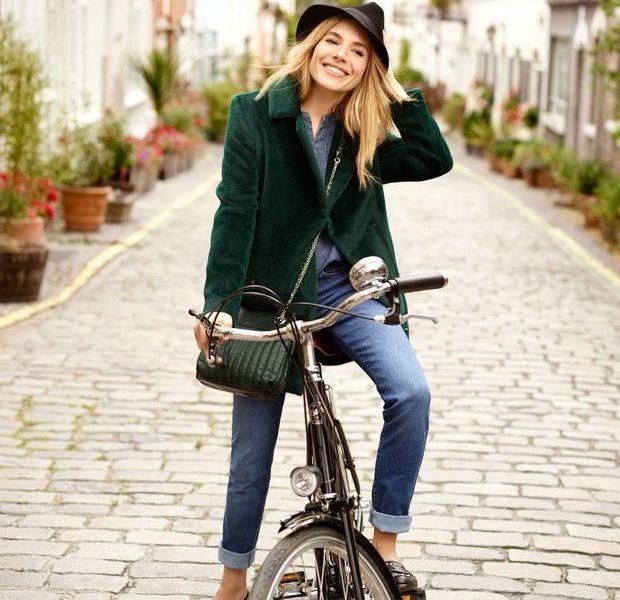 Sienna Miller : « Je n'ai toujours aucune notion des tendances »