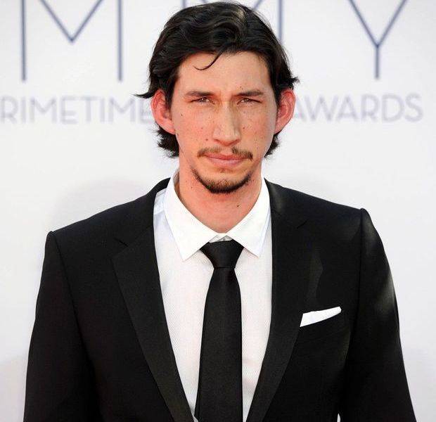 Adam Driver de Girls : le hipster atypique qui séduit Hollywood