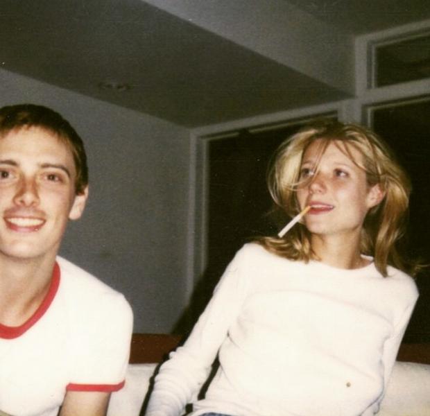 Les Instagram de la semaine: Gwyneth Paltrow so 90's!