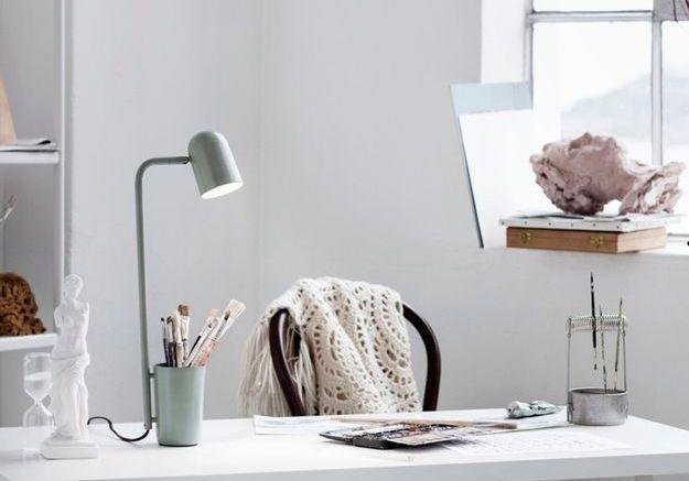Lampe BureauL'indispensable De Rentrée Elle Décoration La CdxoreWB