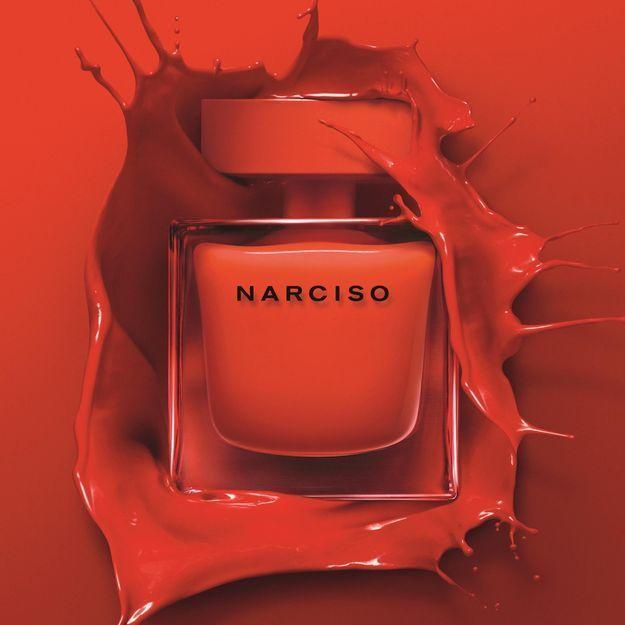 Eau RougeLa Nouvelle EllebeautycrushNarciso Parfum De Nwm8n0