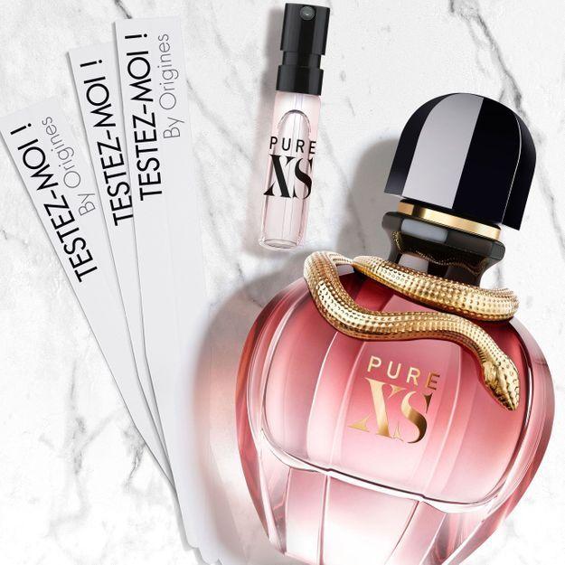 Comment Acheter Sans Voici Se Parfum Ligne Tromper Elle En Un f7byvgIY6