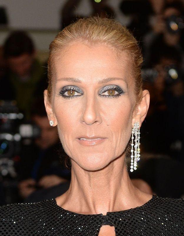 L'oréal Céline Dion Paris Elle Devient Égérie LqMVUpSzG