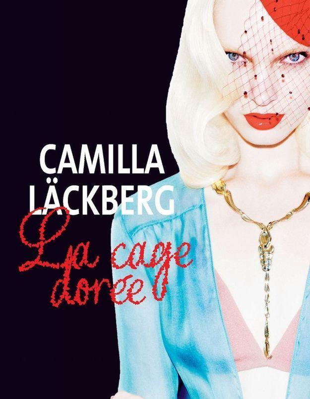 Chapitre Du Camilla Cage La Premier Dorée'Découvrez Livre De Le c3R5ASjq4L
