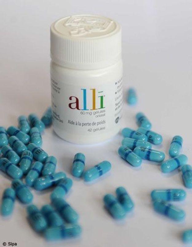 la pilule trinordiol fait elle maigrir