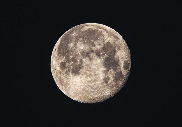 Comment le cycle de la lune nous aide à mieux comprendre le nôtre ?