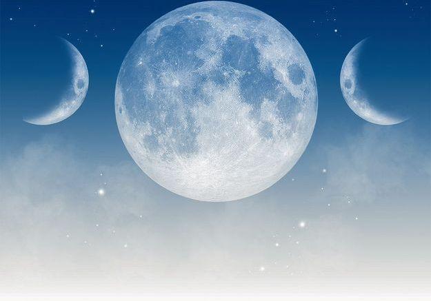 Quels sont les rituels à faire lors de la pleine lune ?