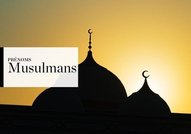 Notre sélection de prénoms Musulmans
