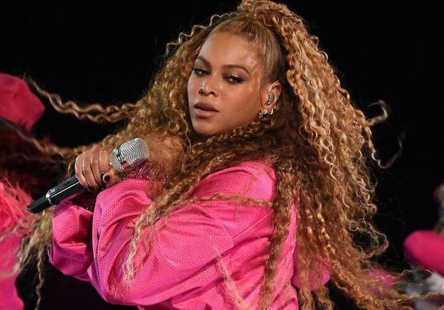 Beyoncé fête ses 37 ans : retour sur son évolution capillaire