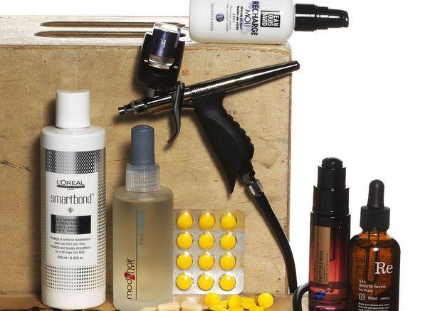 Cure cheveux : les meilleurs produits qu'il nous faut à la maison
