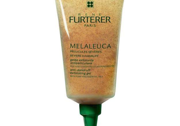 Gommage douceur avant-shampoing Melaleuca, René Furterer