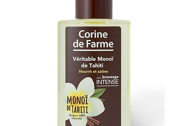 Monoï de Tahiti, Corine de Farme