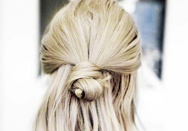 10 coiffures rapides et pratiques pour les vacances