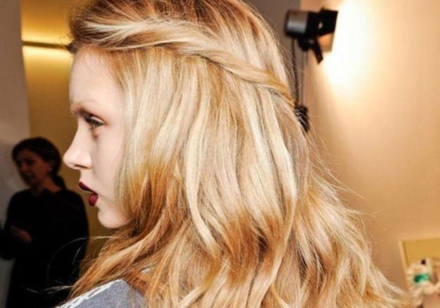 Cheveux wavy : les 30 plus belles photos Pinterest