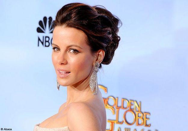 Coiffures : les tendances cheveux aux Golden Globes