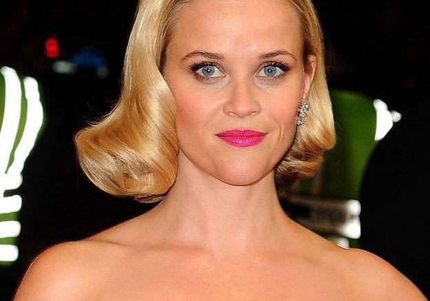 Le faux carré de Reese Witherspoon