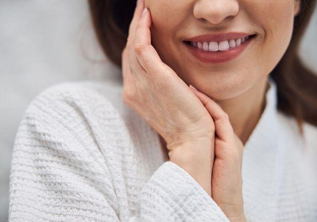 Cryolipolyse : « Je complexais sur mon menton depuis des années »