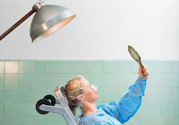 La rhinoplastie : l'opération qui séduit les Françaises