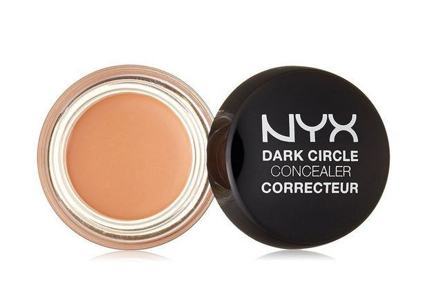 Anti-cerne orange Nyx Cosmetics