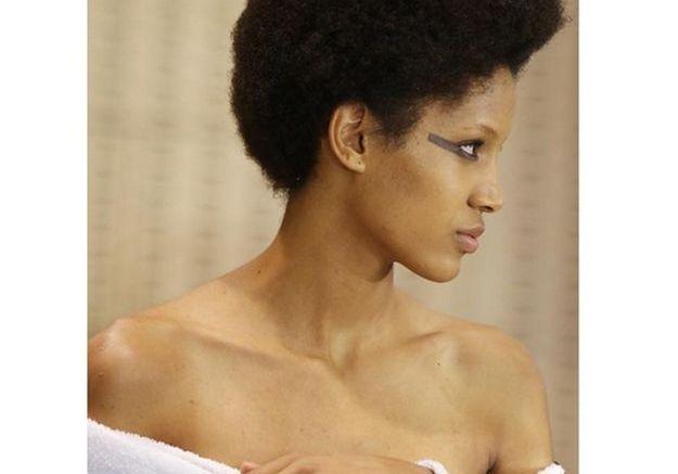 Le liner XXL de Givenchy
