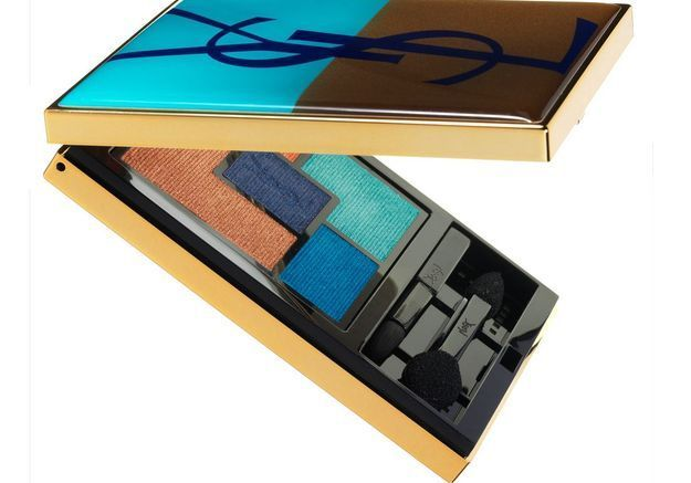 L'envie de la semaine : la palette Couture Yves Saint Laurent