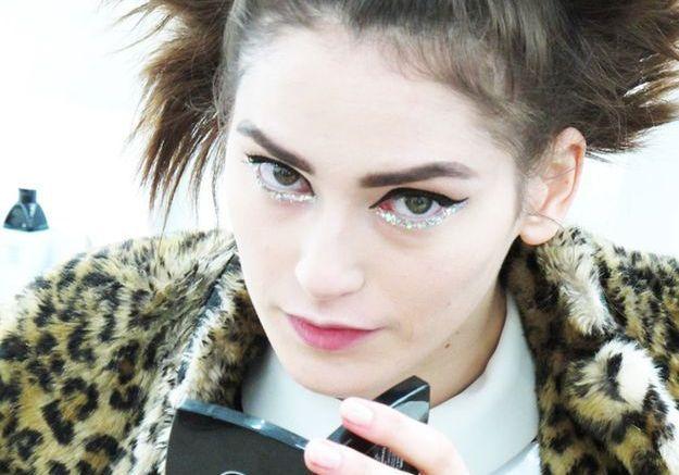 Chanel Haute Couture : en backstage avec les tops