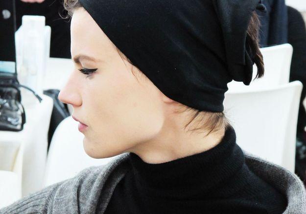 Le top Saskia de Brauw, un sublime profil