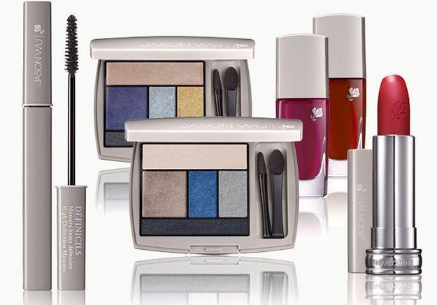 Maquillage Lancôme by Jason Wu